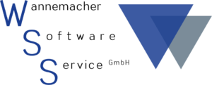 Wannemacher Software Service GmbH Logo